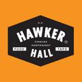 Hawker Hall Mixxx 3: MzRizk