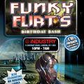 KoolSessions - Funky Flirt JR Dangerous - Cowboy Ranger- 25th June.mp3(113.7MB)