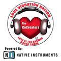 The #CoCreators #LoveisTheAnswerRadioShow Kiss FM Australia. Tech House Valentines. Part 1 of 2