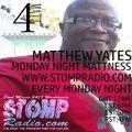 Matthew Yates Live!