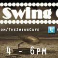 The Swing Cafe on Mutha FM - 17 Nov 2014