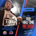 "@dj_koolhand_ IG - ""R&B HALFTIME MIXSHOW"" (ALL THE TIME) Fleetdjradio.com Monday's 10PM -12AM EST"