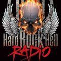 Hard Rock Hell Radio Mad Steve's Asylum 08th March 2021