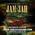 Jam Jah Mondays Lockdown Stream - 14th June 2021
