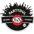 Partydul KissFM ed606 part1 - Home Edition GuestMix by Pierre D'Vara