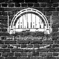 ACID ARMY Presents#1 ARG THE 909 KING- FANTASY FM