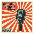 Reclaim the Music Radio Show 14/04/18 Metadeftero.gr