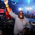 CARL COX in the mix at Intensivestation 28 09 2002