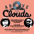 Above The Clouds - #9 - 8/8/15