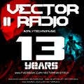 Thomas Grinder Live PA @ Vector Radio #188 -10-09-2016