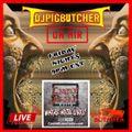 DJ PIG BUTCHER (Castle Blakk Radio) - June 12th 2020