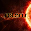 Solaris' Chilled Sunday Atmospherics Vinyl Mix 22-11-20