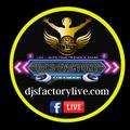 DJsFactoryLive Live!