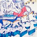 DJ ZAPP'S HOUSE MIX (Vol.1) [90's Deep House]