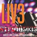Friday NIght Live at Studio5035 The Unlocked Mix