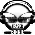 Fraser Binnie Live Test Stream