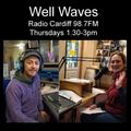 Well Waves #44 (Radio Cardiff 98.7FM) 9th May 2019 - Autism