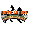 PANDA DUB & MAHOM & STEPPADDICT - Roots Legacy Radio