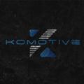 Komotive - Hydraulix Club Afterparty Mix