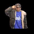 DJ 38K AFRO LOVE