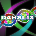 Helix's Out of the Blue Blacklight Mixoff