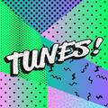 TUNES! Radio Lora 2016-Oscar C