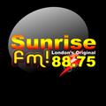 DJ Alley-Kat on Sunrise88.75FM 2-May-2021