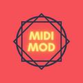 Midimod - Techno Avengers 019