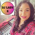 DJ Lady G - Solar Radio - 17th October 2021