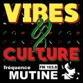 PODCAST - VIBES & CULTURE - EMISSION 221 - 13/2/21