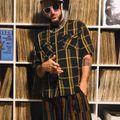 Another turn of a decade-hip-hop journey mix-dj mike blenda