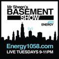 Basement Show 4.5.2021 energy1058.com