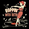 "Boppin' With Beth 02-19-21 ""Focus Beam"" on Pat Benatar"