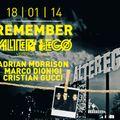 1995 Adrian Morrison@ALTER EGO club Verona Italy pt 1