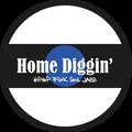 Home Diggin' @ Rapstation Episode 3