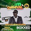 #ZimCarnival Afrobeats Promo Mix @djwardywardz