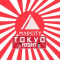 Raul Young at MadCity Tokyo Night