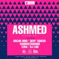 Ashmed Hour 89 // Golden Mix By Ezra