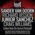 Episode 9-16-17 Ft: Richard Vission, Sander Van Doorn, Junior Sanchez, & Craig Williams