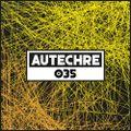 Dekmantel Podcast 035 - Autechre