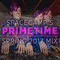 Spacecamp's Primetime Spring 2017 House/Techno Mix