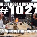#1027 - Courtney Dauwalter
