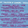 Jeff Gold live at Papaya Playa Project June 2 2012 part 2