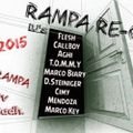 Aghi @ Rampa Re - Open! (11 09 2015)