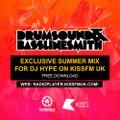 Drumsound & Bassline Smith - Exclusive Mix For DJ Hype - KissFMUK