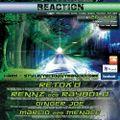 Rennz & Raybold live @REACTION 2015
