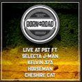 Selecta J-Man b2b Kelvin 373 ft. Horseman & Cheshire Cat - Live @ PST