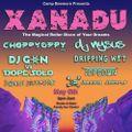 Return to the Roller Disco - (Live @ Xanadu)