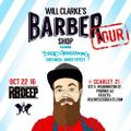 Opening Set For Will Clarke & Sage Armstrong - 10/22/16