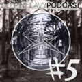 Deep'n'Heavy Sounds Podcast #5 mixed by: TRIAMER & NAGATO